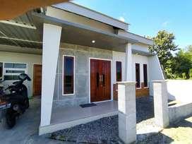 Yuk Cepat! Rumah Spesial Harga Ekonomis di Banguntapan