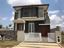 Rumah Mewah Harga Rendah di Araya Malang