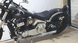 Regal raptor daytona 350 cc