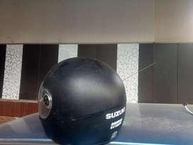 Helmet of studs
