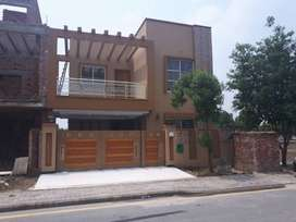 8 marla house for sale in Bahria Orchard Price can be discussed
