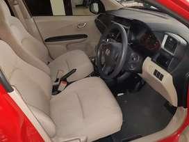 Honda Brio E Satya 2018 Istimewa Terawat Seperti Baru