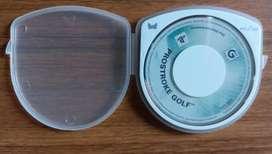 SONY PSP CD PROSTROKE GOLF