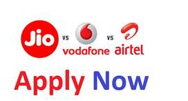 Fresher's apply for Bpo call centre (10th/12th pass) Apply now