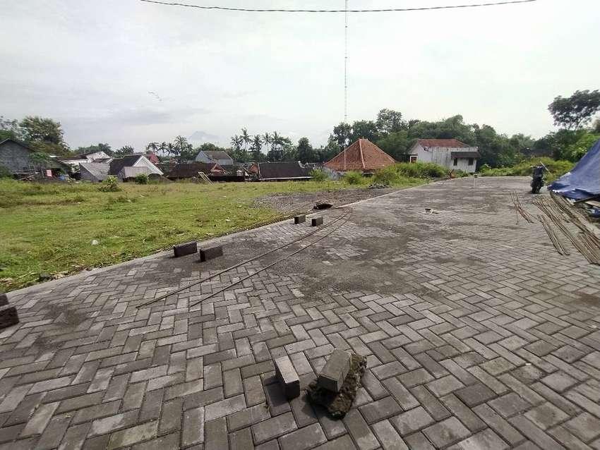 Tersisa 2 Kapling Tanah Murah Utara RS Pantirini