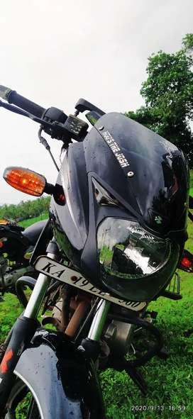 Pulser 150cc