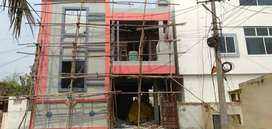 G+1 Building uppal peerzadiguda opp.Boduppal Nr Road, Lone Available