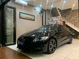 Honda CRZ Hybrid Thun 2014 nik 2013 Servis Record