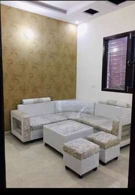 2 BHK FULLY FURNISHED FLAT IN 19.90 IN MOHALI,SECTOR 127