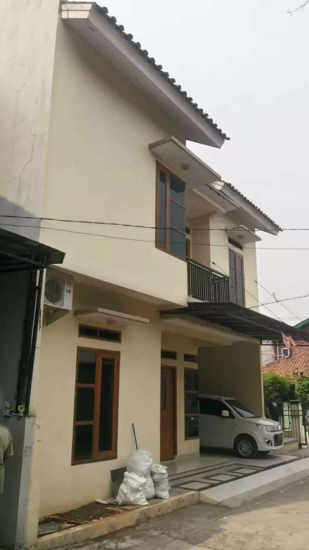 Rumah Dijual Tanjung Barat 0