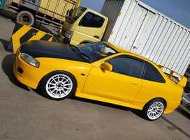 Lancer Mirage Coupe