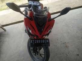 Dijual Motor CBR 150R