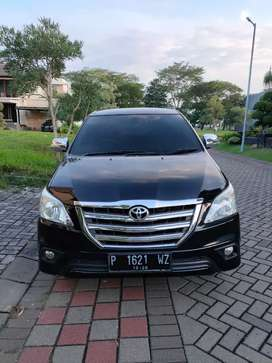 Inova G diesel manual th 2015 tgn 1 super istimewa