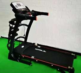 Treadmill Auto Incline TL 630