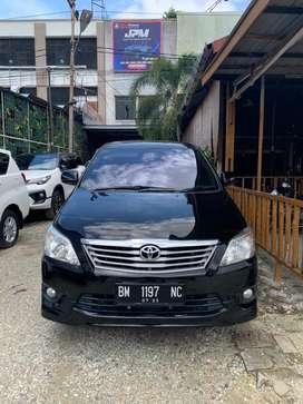 T. Inova Diesel Automatic 2013