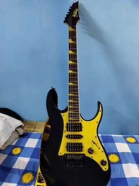 Electric Guitar Ibanez GRG limited edition