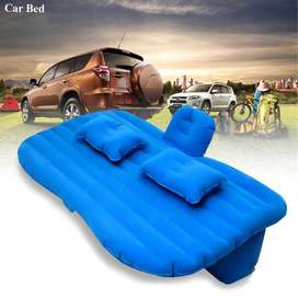 Universal Car Air Mattress, Camping & Travel Bed,Sleeping on comfortab
