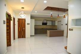 3 Bhk flat, Builder floor
