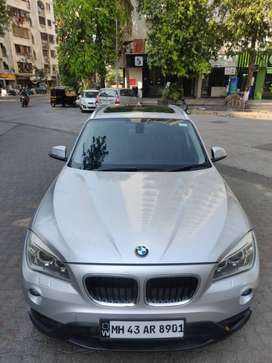 BMW X1 sDrive 20d xLine, 2014, Diesel