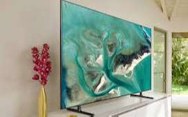 cash on delivery smart android 9 ultra 4k led tv 43 inch new