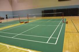 Badminton Flooring Court mat