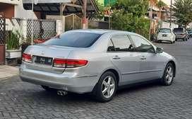 Honda Accord 2004 Bensin