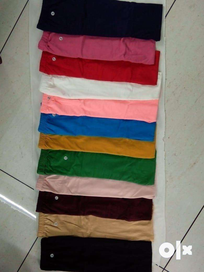 BRAND NEW COTTON LEGGINGS AT CHEAP RATE 0