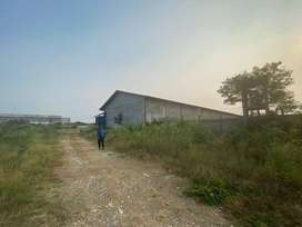 Dijual Tanah 1 Hamparan di Sumurkondang, Klari, Kabupaten Karawang