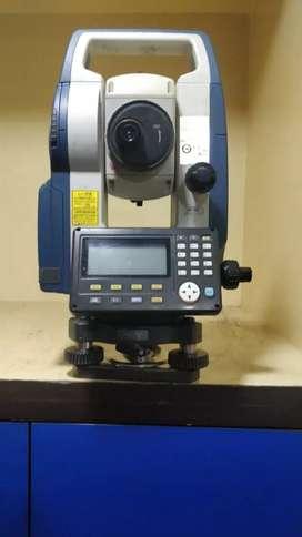 Sr. Surveyor or TS operator
