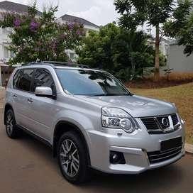 Nissan X-Trail 2.5L URBAN 2014 Automatic AT