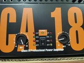 Dijual Power CA 18