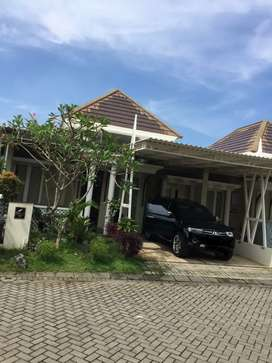 Rumah di citra garden sidoarjo