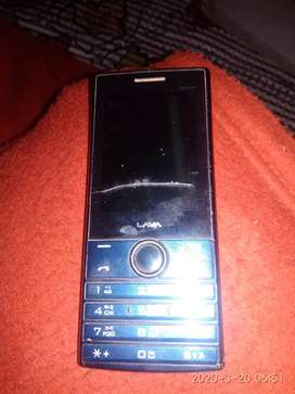 Lava KKT 40 POWER PLUS MOBILE IN NEW CONDITION