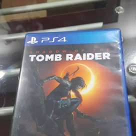 BD PS4 SHADOW OF TOMB RAIDER