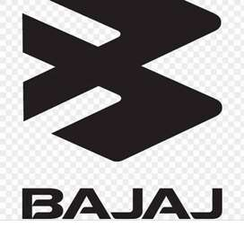 Urgently hiring candidates in bajaj company fresher can apply