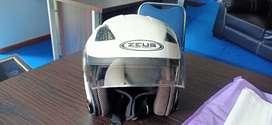 Helm zeus halface