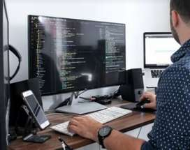 Engineer in it company