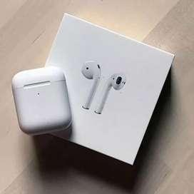 Air pods iphone