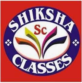 Shiksha classes (Maths specialist)