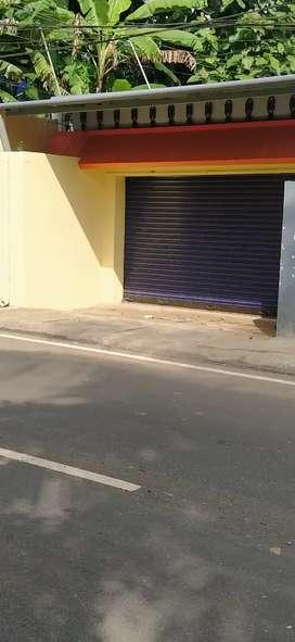 ATM / Shop / Office/ Godown Space Rent at Neyyattinkara