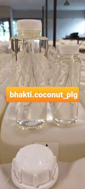 Virgin coconut oil(VCO)
