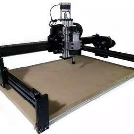 Jual Mesin CNC Usaha ukir Kayu 100cm x 80cm