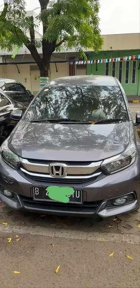 Dijual Honda Mobilio type E 2019