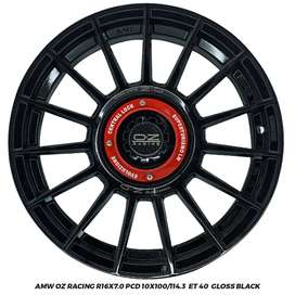 VELG SIENTA INNOVA RUSH TERIOS ALMAZ OZ RACING R16X7 10X100/114.3 ET40
