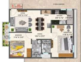 Luxury 2&3BHK township with 65+Class Amenities project @Anantapur