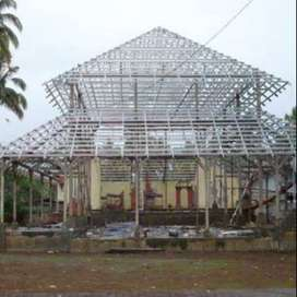 Jagonya Rangka Baja Ringan