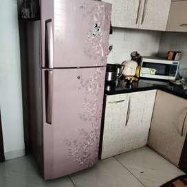 New condition fridges