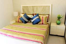 RERA Approved -Lavish 3 BHK apartment with club house  near chandigarh