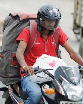 Hiring Delivery Executives in Siliguri for Parcels Delivery