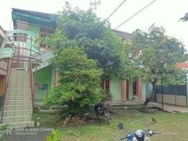 Kost Kosan full penyewa luas 1084m Utan kayu Jakarta Timur